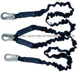 Безопасность Lanyard с Three Stamped Hook (EW0003L)