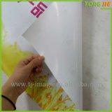Shagnhai Hersteller-Druck-selbstklebender Flexvinylaufkleber