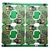2L TaiyoインクPCBのボードの製造業
