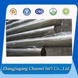 Fournisseur de pipe titanique sans joint d'ASTM B861 Gr12