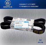 Cinghia automatica 8pk1786 F10 F18 della gomma naturale V Ribbied di buona qualità del fornitore