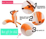 Le plus défunt Fox Toy de Design Little Prince Plush pour Kids
