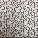 2016 merletti così popolari del cotone di Raschel per l'indumento