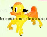 Coche caliente del oscilación del bebé del pato