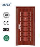 熱い販売のアフリカの鋼鉄ドア(RA-S080)
