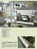 Unidade de parede viva da mobília do quarto