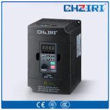 Chziri AC Drive Zvf330 Series 0.4kw ~ 2.2kw a 220V