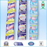 洗濯洗剤の粉を洗浄する良い磨き粉