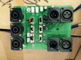 amplificador de potencia elegante del circuito de la altura 3u (MT1000)