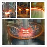 PLC de 1000 mm de eje de inducción automática de endurecimiento de máquinas herramientas