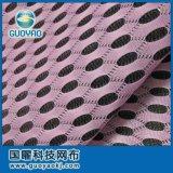 Luft-Ineinander greifen-Gewebe der Matratze-zwei des Ton-3D, Pointelle Gewebe