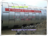 Q235 Material Galvanized Steel Pipe da vendere
