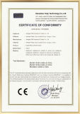 Guter abzieher-Hebevorrichtung-Aufzug der Qualitäts3t elektrischer Ketten