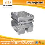 높은 정밀도 알루미늄 아연 마그네슘 합금은 주물을 정지한다