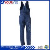 Workwear женщин сверла хлопка прозодежды тяжеловесного безрукавный (YBD120)