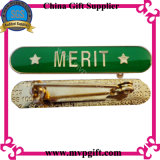 Metall-Namensschild-Form-Entwurf (m-NP01)
