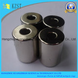 China anisotroper gesinterter Neodym-Magnet