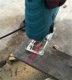 la plantilla eléctrica 600W vio para la madera y el metal del corte