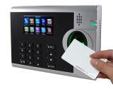 Impressão digital biométrica e de cartão da identificação comparecimento do tempo do leitor (3000TC/ID)