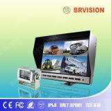 Система монитора индикации LCD 10.1 дюймов для тележки