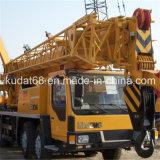 XCMGの完全な油圧トラッククレーン(QY50K)
