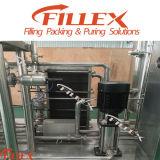 Sanitaire Vloeibare het Mengen Tank en Mixer