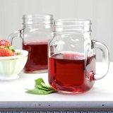 Beverage Soft DrinkのためのガラスMason Jar