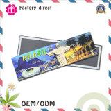 De uitstekende Kaart van Busines van de Prijs van de Fabriek van de Magneet van het Blik van de Oppervlakte Beste
