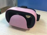 De kleurrijke 3D Virtuele Glazen van de Werkelijkheid voor Film en Spel