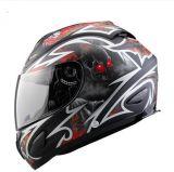 Шлемы полной стороны мотоцикла сбывания высокого качества все с ECE/DOT/Aus Approvel