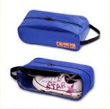 Saco relativo à promoção personalizado da sapata do esporte 600d