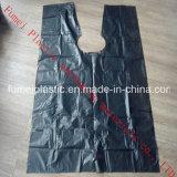 PE van de Fabriek van China Goedkope Aangepaste Plastic Schorten