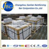 Accoppiamento del tondo per cemento armato della costruzione