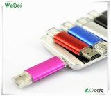 Movimentação esperta do flash do USB de OTG com garantia de 1 ano (WY-pH01)