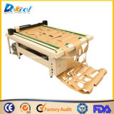 CNC Oscillating Blade Cutting und Creasing Corrugated Carton Box/Cardboard Cutter Plotter