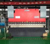 125トンの最もよい価格の自動油圧シート・メタルの出版物ブレーキ