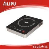 Poder más elevado con la cocina de control de tacto de calidad superior de la inducción