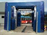 Guidare-Attraverso la strumentazione di lavaggio del camion e del bus, ultima macchina della lavata del bus di prezzi
