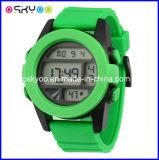 Выдвиженческое Gift 3ATM Waterproof Sports Swimming Silicone Digital Watch