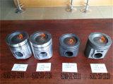 Pistone di KOMATSU dei pezzi di ricambio del motore (6162-33-2120)