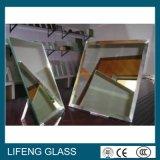 Vidrio Polished del espejo en el espejo del cuarto de baño del espejo de cristal