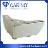 Aluminiumsofa-Bein für Stuhl-und Sofa-Bein (J849)
