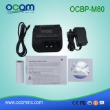 3 дюйма Portable Wireless Thermal Barcode Printer с Bluetooth Connection