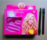 Ролик волос инструмента волос красотки пластичный
