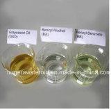 ステロイドのBenzylアルコールに触媒作用を及ぼすPharma Gade USPの等級の良質