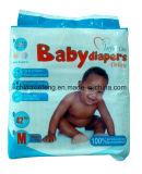 Pañal perfecto del bebé del cuidado en alta calidad