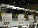 910 자수 Machine 또는 Common Embroidery Machine/Flat Embroidery Machine