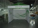 Berufsaluminiumausstellung-faltendes Ereignis-Zelt