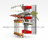 Fuente con el interruptor de rotura de carga con el fusible Combination-Fn7-12rd