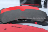 Panamera를 위한 본래 OEM Brembo 브레이크 패드